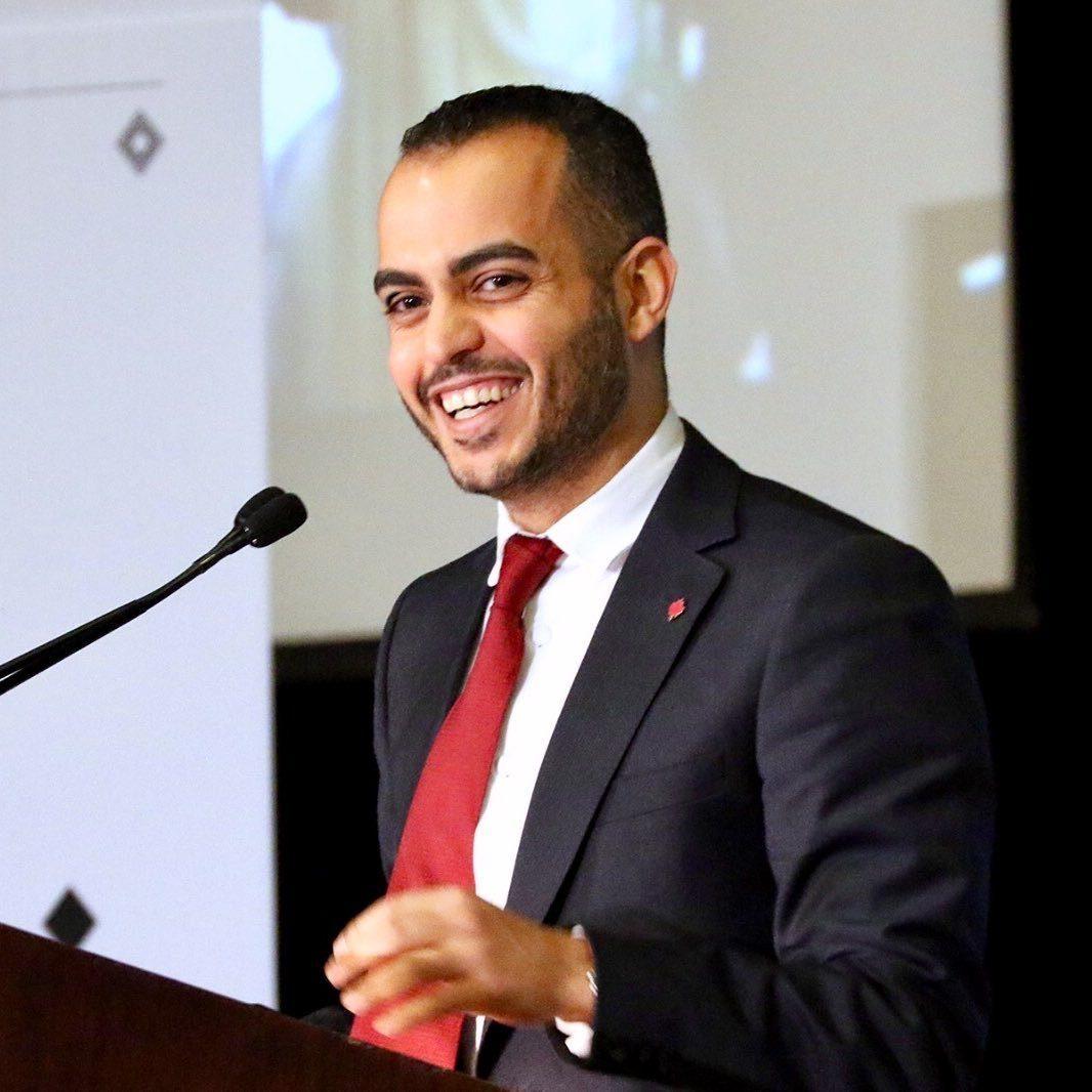 Dr. Ahmad Firas Khalid